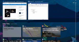 Llega la actualización de Windows 10 hoy 30 de abril