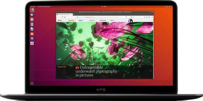 Ubuntu 18.04 LTS Bionic Beaver ya disponible para su descarga gratis
