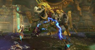 World of Warcraft: Battle for Azeroth se lanza el 14 de agosto.Los jugadores pueden esperar que el contenido de 8.0 prepatch se desbloquee varias semanas antes.