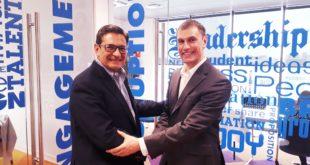 Profede y TMP Worldwide Spain firman un acuerdo de colaboración