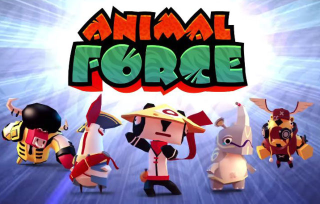 El alocado Animal Force llegará el 22 de mayo en exclusiva para PlayStation VR
