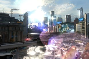 El futuro de Detroit: Become Human llega a las tiendas en exclusiva para PS4