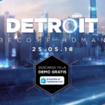 Detroit: Become Human partida colectiva