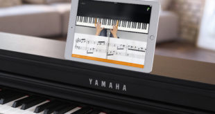 Aprender a Tocar Piano con la app flowkey