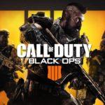 Presentación de Call of Duty: Black Ops 4 de Activision con mas espectadores de la historia