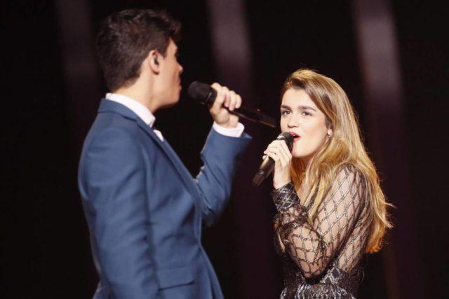 Eurovisión: Amaia y Alfred romperán las redes sociales