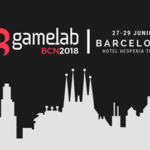 Del27 al 29 de juniose celebrará en BarcelonaGAMELAB 2018, el Congreso Internacional de Videojuegos y Ocio Interactivo
