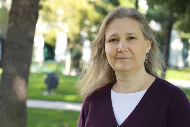 Amy Hennig recibirá el Premio de Honor 2018 de GAMELAB Barcelona