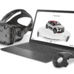 Meshroom VR, la nueva manera de visualizar proyectos a través de la realidad virtual