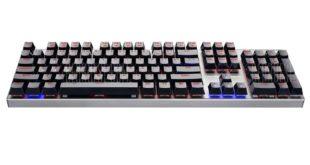 Ofertas de teclados mecánicos en Gearbest