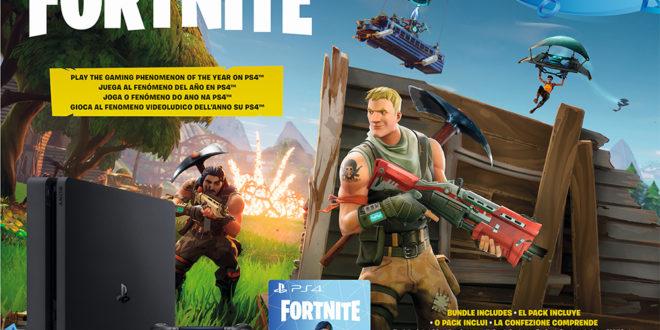 El Pack Del Juego Del Verano Fortnite Battle Royale Para Playstation