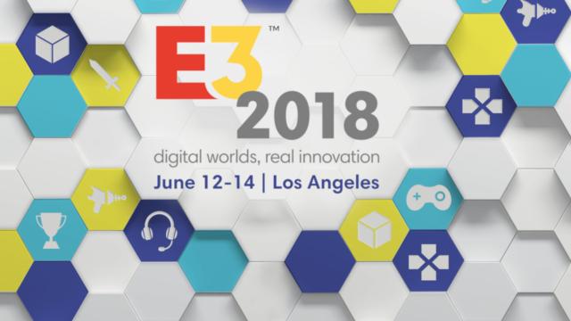 Los diez juegos más esperados en la E3 2018.