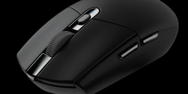 Ratón para gamers Logitech G305, rendimiento y eficiencia para la mejor tecnología inalámbrica