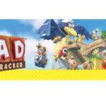 Acompaña al valeroso amigo de Mario en su gran aventura enCaptain Toad: Treasure Tracker