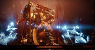 Destiny 2: Los Renegados refuerza la franquicia este otoño