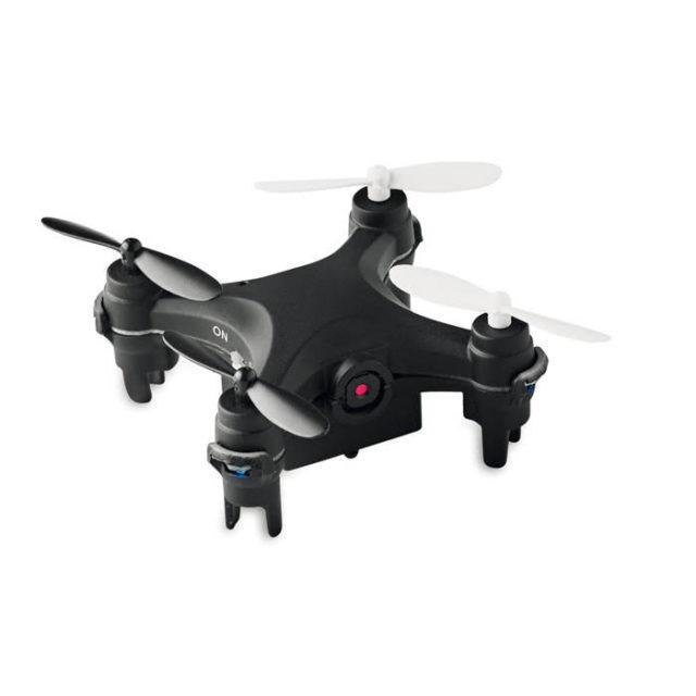 Drones para publicidad