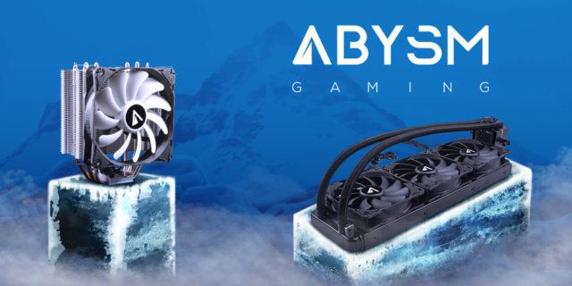 Con el verano, llegó la refrigeración de ABYSM. El calor es el principal enemigo de los equipos informáticos