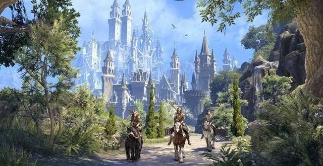 Análisis de The Elder Scrolls Online Summerset