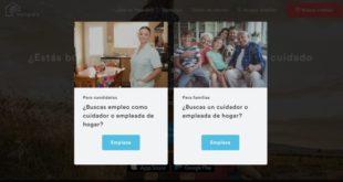 Yocuido Nace la primera app que pone en contacto personal doméstico y cuidadores con demandantes de este servicio