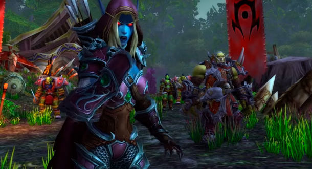 Guerra de las Espinas: capítulo 1 – Nuevo evento de World of Warcraft ya disponible