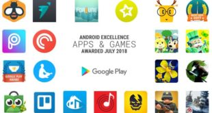 Los mejores juegos de Android Excellence Julio 2018