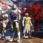 Destiny 2. El Solsticio de Héroes comienza hoy, martes 31 de julio, a las 19:00 horas