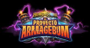Hearthstone El Proyecto Armagebum
