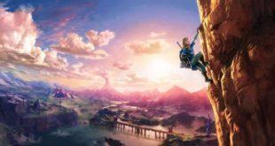 Los 5 mejores juegos de Nintendo Switch