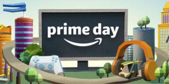 Amazon Prime Day: Hoy es día de la rebajas en Amazon para consolas