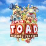 Toad el mejor amigo de Mario estrena spin-off en Nintendo Switch