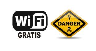 Los peligros de las Wi-Fi abiertas en verano