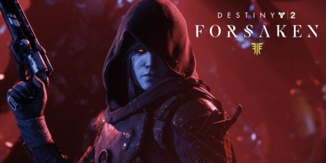 Destiny 2: Los Renegados – Colección Legendaria