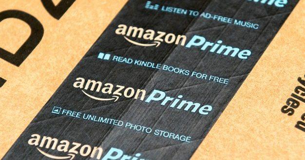 Amazon Prime sube de precio. Ha incrementado de 19,95€ a 36,00€ el 31 de agosto de 2018 en España