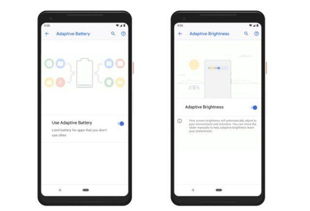 Google ha presentado este martes Android 9 Pie