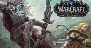Por todo el mundo, los héroes de la Alianza y de la Horda han respondido a la llamada a las armas y han conseguido que el último lanzamiento de Blizzard Entertainment haya sobrepasado los 3,4 millones de ventas mundiales en un solo día.