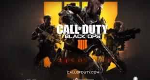Nuevo tráiler 4K de la versión para PC deCall of Duty: Black Ops 4