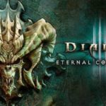 Diablo III Eternal Collection llega a Nintento Switch