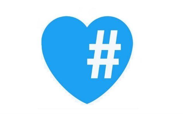 Twitter celebra elDía Internacional del Hashtag #HashtagDay o #DíaDelHashtag
