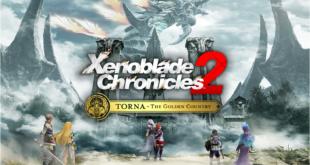 Descubre el origen de una aventura titánica enXenoblade Chronicles 2: Torna ~ The Golden