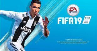 Análisis del mejor juego de fútbol FIFA 19