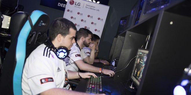 LG se une a club Penguins para impulsar los e-sports en España