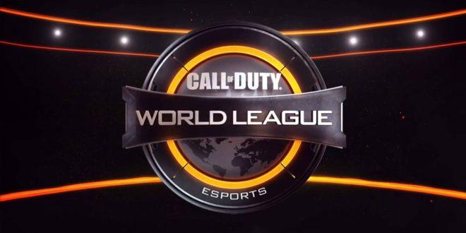Call of Duty World League (CWL) presenta su mayor temporada, a partir del lanzamiento de Call of Duty: Black Ops 4