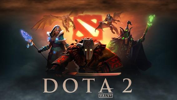 DOTA 2 Las 5 tendencias de los juegos en línea en el 2018