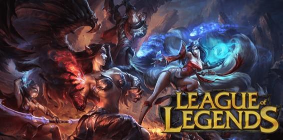 League of Legends Las 5 tendencias de los juegos en línea en el 2018