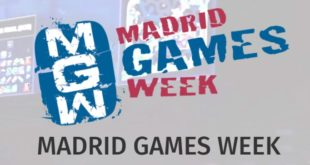 Madrid Games Week 2018 #MGW2018 PlayStation estará en la feria