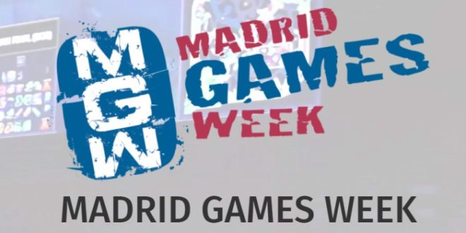 Madrid Games Week 2018 #MGW2018 PlayStation estará en la feria