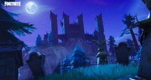 Las 10 novedades de la sexta temporada de Fortnite Battle Royale