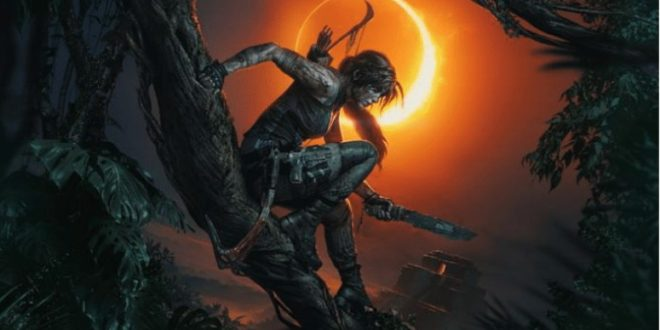 A la venta Shadow of Tomb Raider para Xbox One X, PlayStation 4 y PC