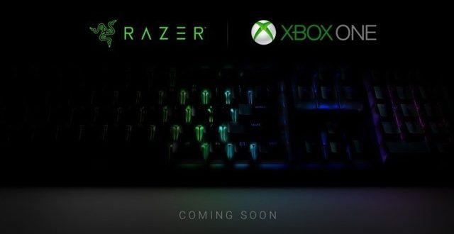 Xbox One permite jugar a videojuegos con ratones y teclados