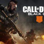 Call of Duty: Black Ops 4 invade Madrid #BO4blackoutcallao